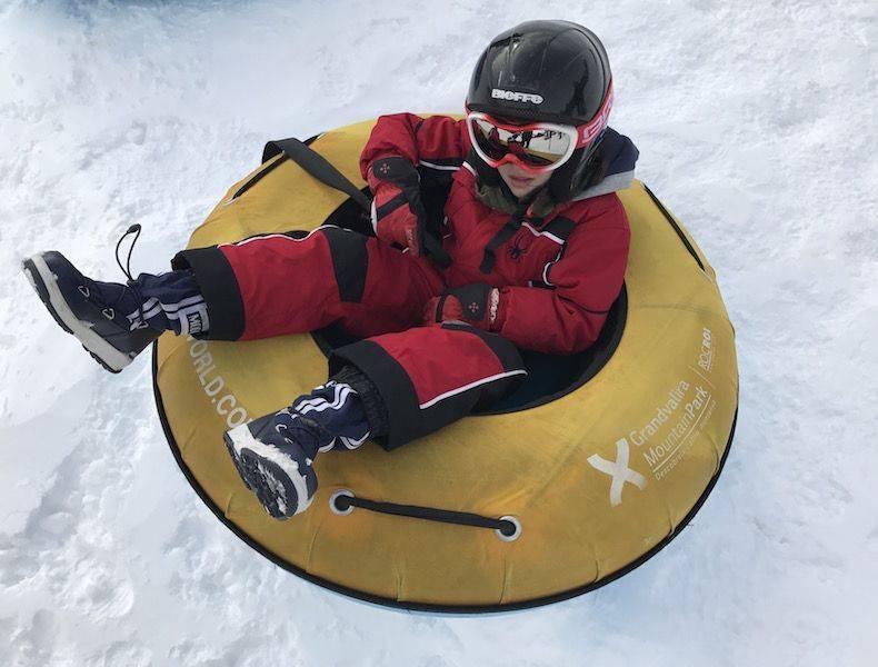 Qué hacer en invierno en Andorra con niños