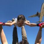 Miradores del Prat: a la caza fotográfica de aviones