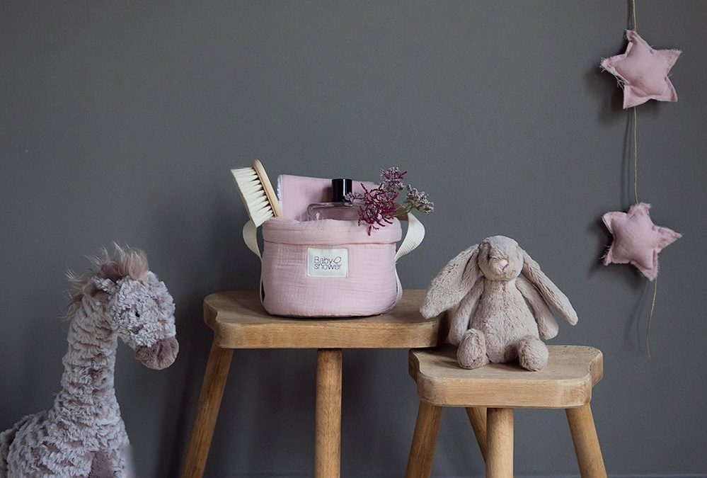 Baby Shower, a shop for babies made in Barcelona.