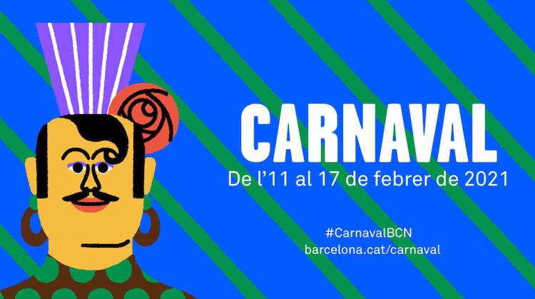 Los mejores planes de carnaval con niños en Barcelona