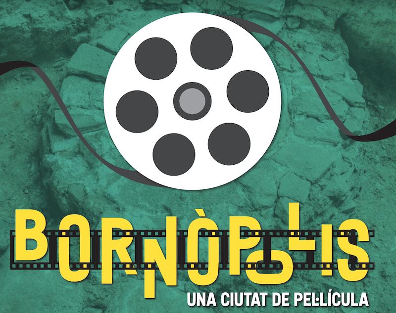 CASAL DE VERANO BORNÓPOLIS: UNA CIUDAD DE PELÍCULA
