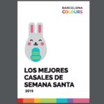 LOS MEJORES CASALES DE SEMANA SANTA EN BARCELONA