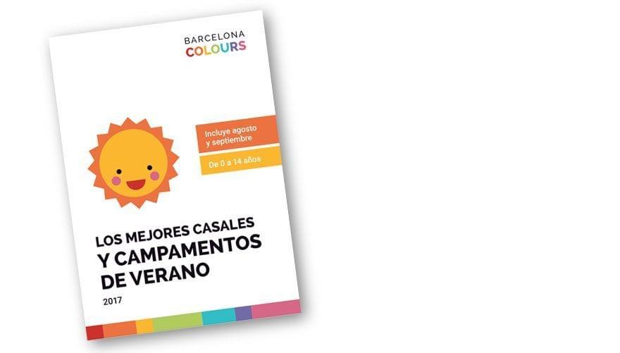 casales verano 2017 barcelona