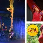 Circ Cric: este circo es diferente
