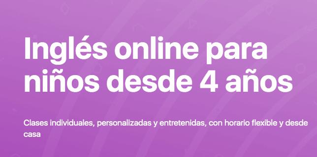 ALLRIGHT CLASES DE INGLÉS ONLINE PARA NIÑOS Y NIÑAS