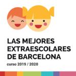 Actividades extraescolares infantiles en Barcelona