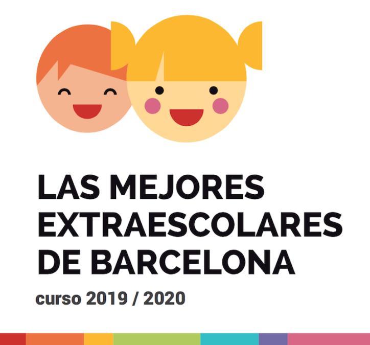 Les millors extraescolars de Barcelona
