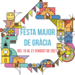 Las fiestas de Gracia de Barcelona