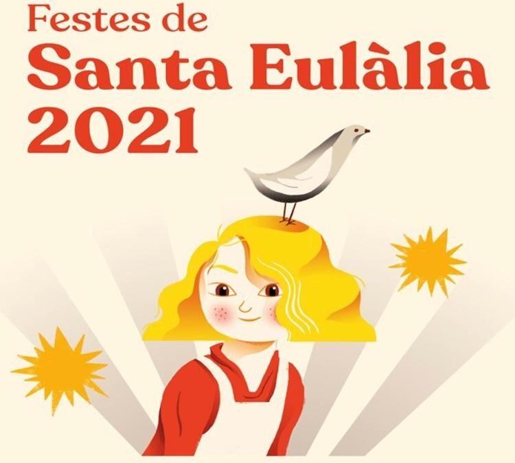 AGENDA ESPECIAL: Festes de Santa Eulàlia