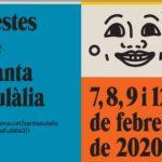 AGENDA ESPECIAL: Les Festes de Santa Eulàlia
