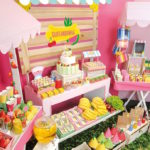 FIESTA DREAMS, DECORACIÓN Y PACKS DE FIESTAS INFANTILES
