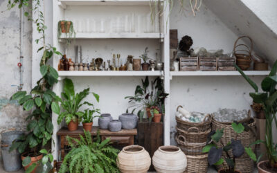 THE BEST FLORISTS IN BARCELONA