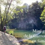 MINI GUIDE WITH CHILDREN IN LA GARROTXA