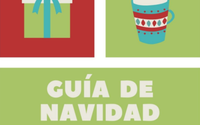 SOLIDARITY CHRISTMAS GUIDE BARCELONA COLOURS