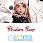 casales navidad para niños 0-14 años