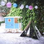 Happy Milk Secret Garden, el nuevo local de Happy Milk en Sarrià