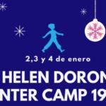 HELEN DORON SKI WINTER CAMP