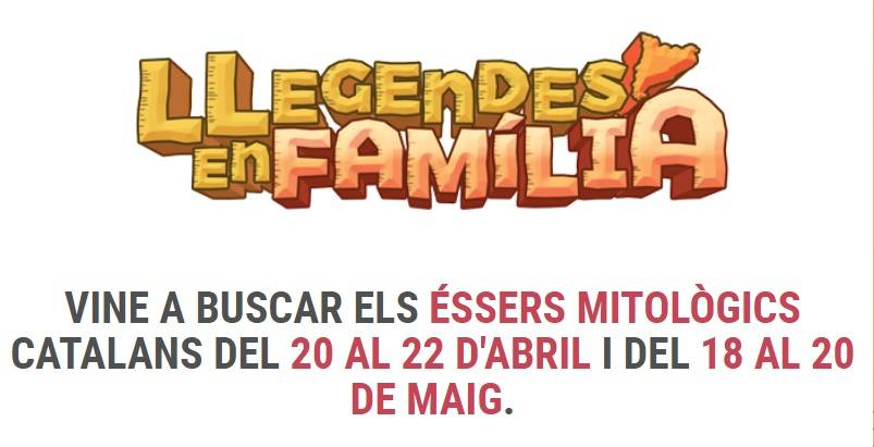 Actividades familiares gratuitas ¡Hola Familia!