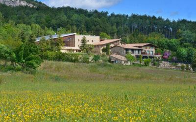 HOTEL FAMILIAR EL JOU NATURE