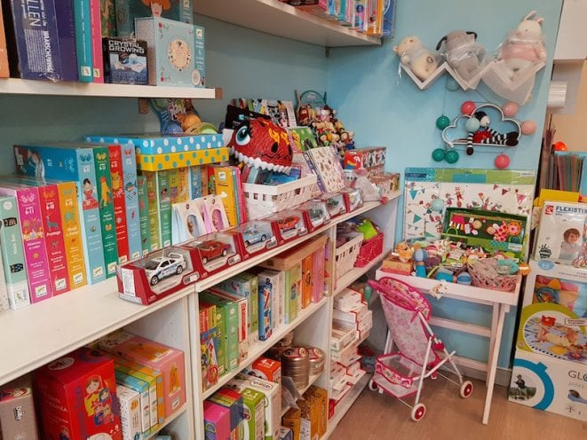 ideas de almacenamiento de juguetes para bebés Las 10 Mejores Tiendas De Juguetes En Barcelona Barcelona