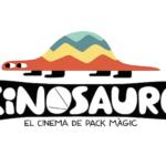 KINOSAURE, CINE PARA LOS MÁS PEQUES