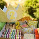 Bobbidi Boo! Una caja mágica para cumpleaños