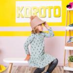 KOROTO, una zapatería perfecta para niños