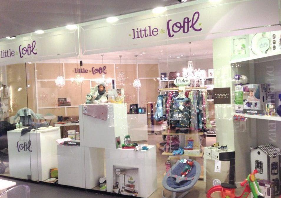 Little & Cool: roba infantil i productes gourmet per a nens