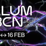 LLUM BARCELONA 2020