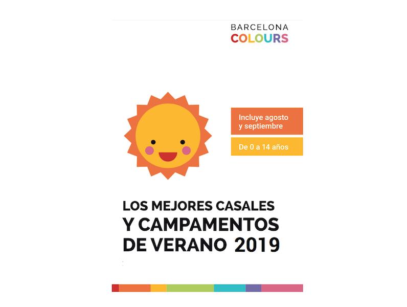 Els millors casals de setembre a Barcelona