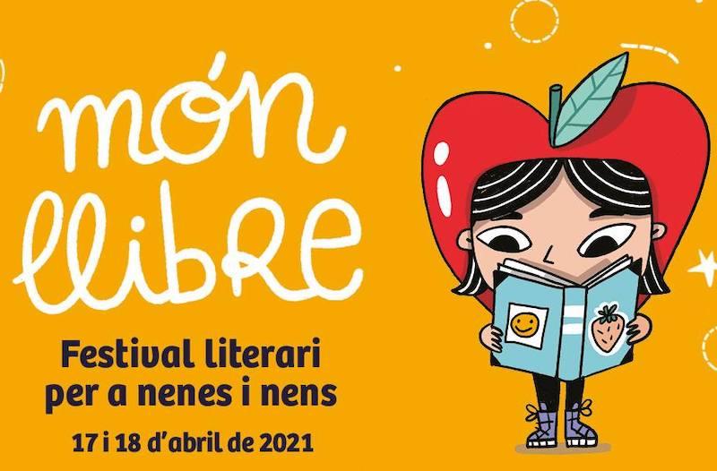 Món Llibre, festival literario para niños