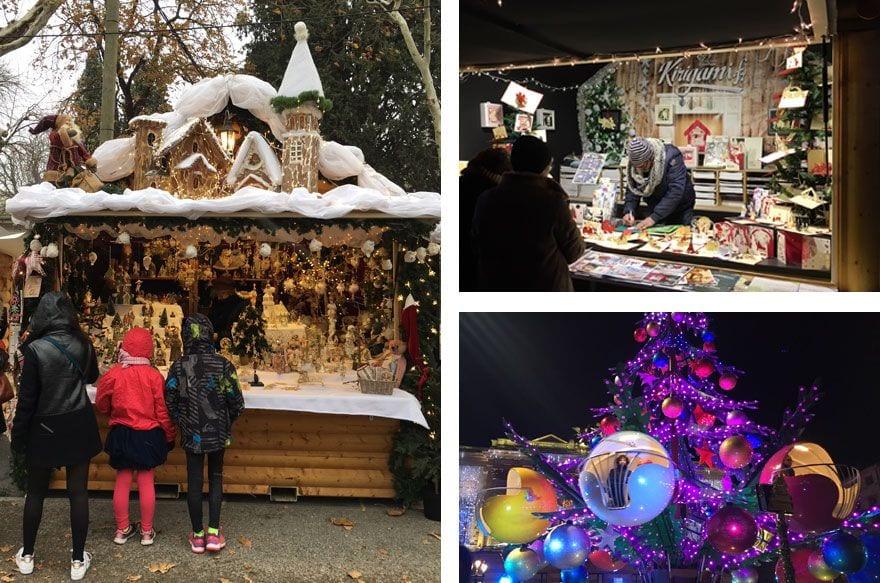7 Destinos originales para viajar en Navidad con niños
