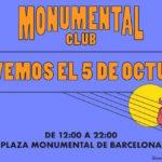 MONUMENTAL CLUB BARCELONA