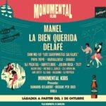 MONUMENTAL KIDS BARCELONA