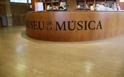 VISITA AL MUSEU DE LA MÚSICA LOS DOMINGOS