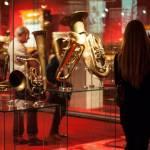 Visita familiar al Museu de la Música