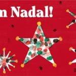 Navidad con niños en Barcelona