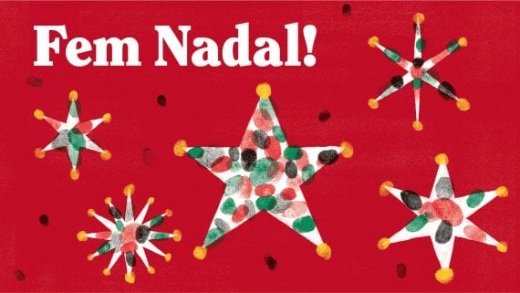 672fd203e93 Qué hacer en Navidad con niños en Barcelona