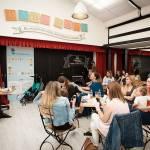 Programa educativo de Nutrición para Bebés de Nutrifun