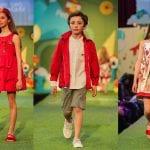 Las mejores marcas de moda infantil en Petit Style Walking 2018