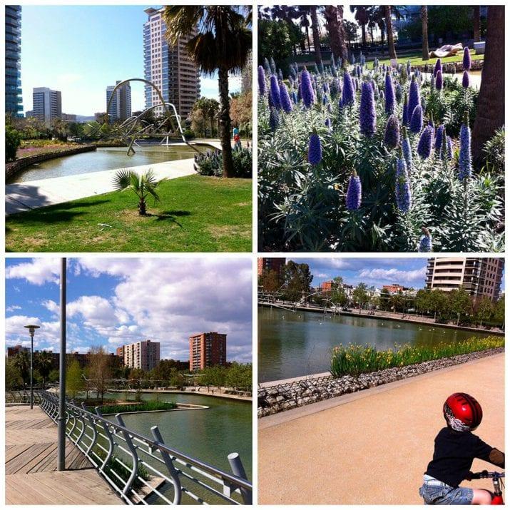 parque de los toboganes parc forum