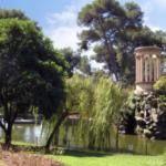 Parques del Baix Llobregat para visitar con niños