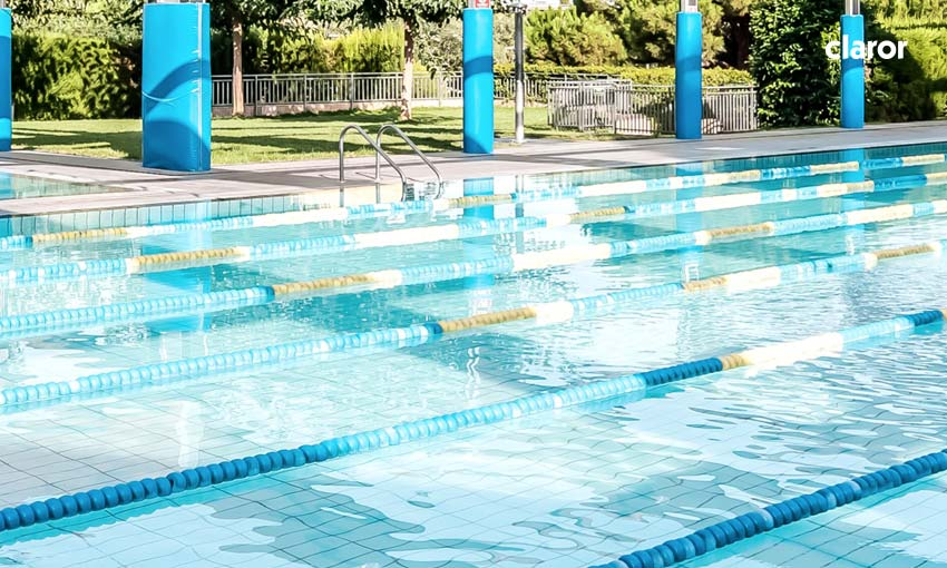 THE BEST SWIMMING POOLS IN BARCELONA