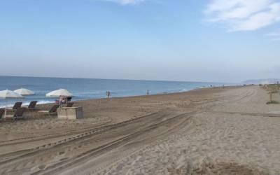 Las mejores playas de Barcelona y alrededores.