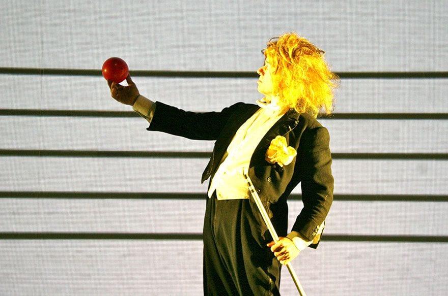 primer concierto | Versus Teatr