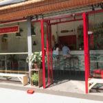 Restaurante y terraza Indígenas