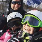 Las mejores pistas de esquí para ir con niños cerca de Barcelona