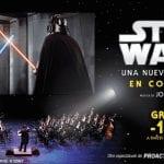 STAR WARS IN CONCERT EN BARCELONA