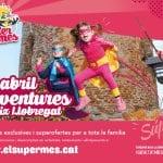 VUELVE EL SUPERMES! AL BAIX LLOBREGAT