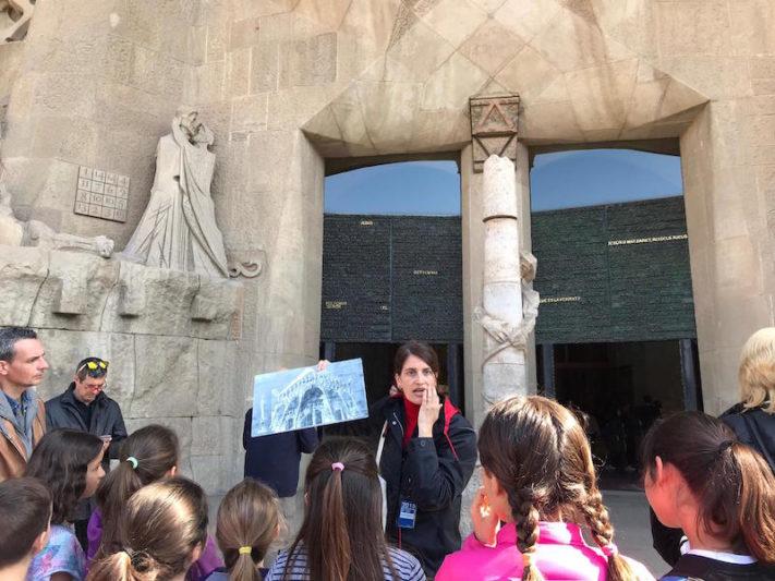 VISITAS VIRTUALES A MUSEOS Y EDIFICIOS EMBLEMÁTICOS DE BARCELONA